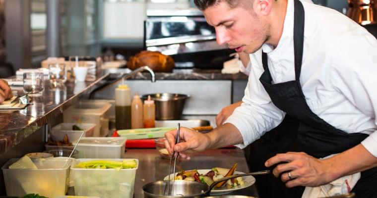 #CMCONSIGLIA – Come attrarre nuovi clienti con una cucina a vista