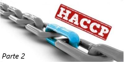 HACCP e la catena del freddo: strumenti di misurazione a campione (parte 2/3)