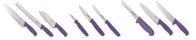 Nuovi coltelli Supra Colore Viola