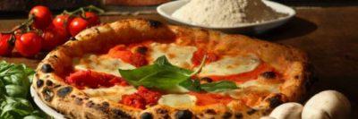 Nuovo piatto pizza ecOkay