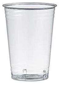 Bicchiere PLA